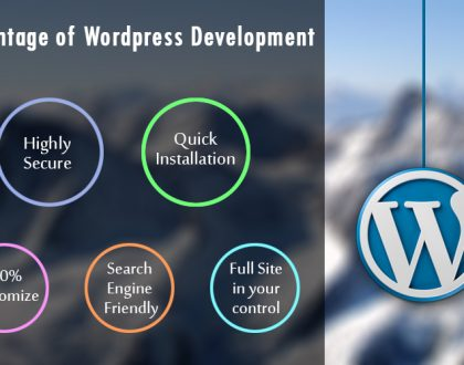 Advantages of WordPress as a CMS